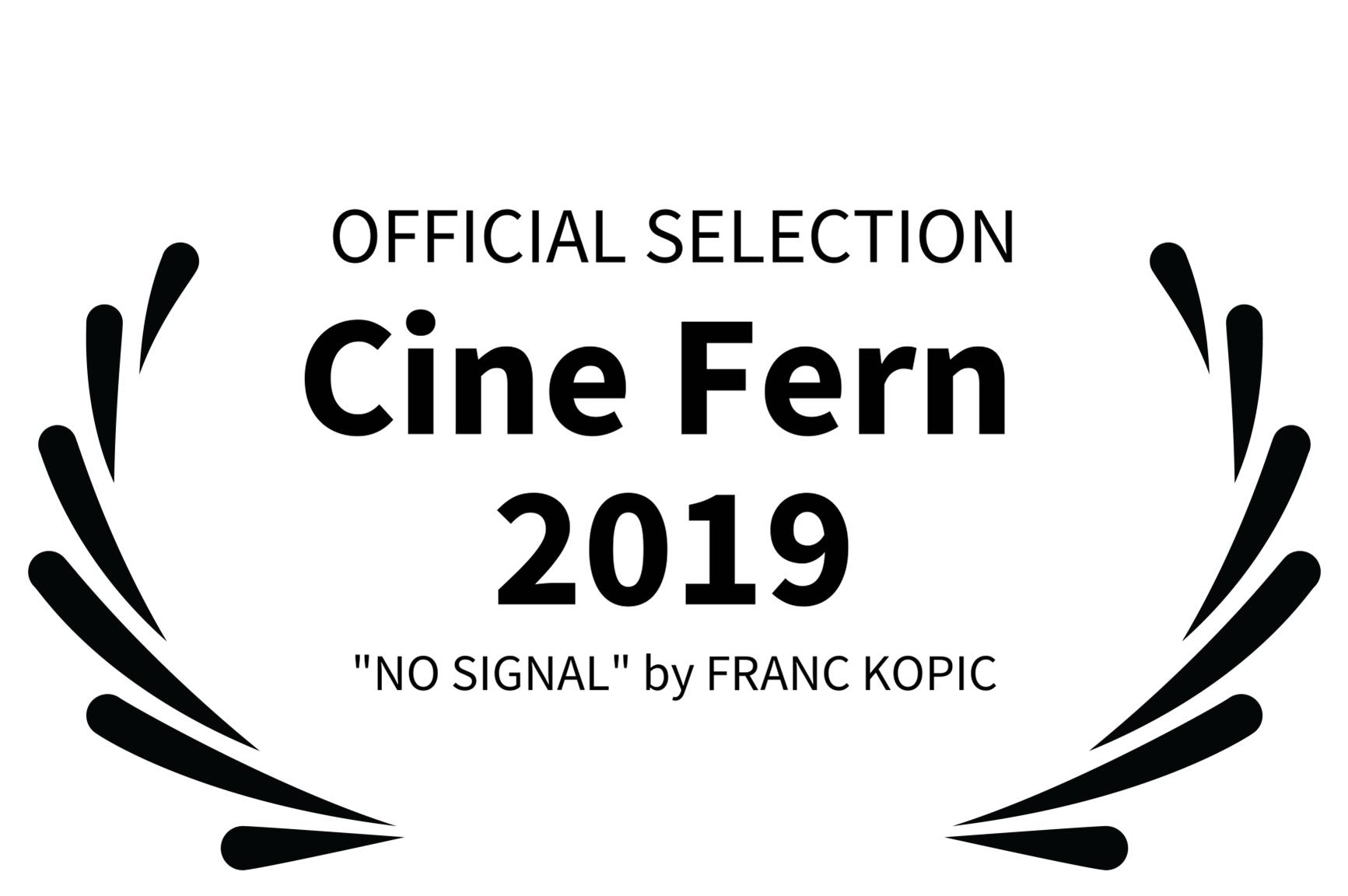 LAUREL CINE FERN
