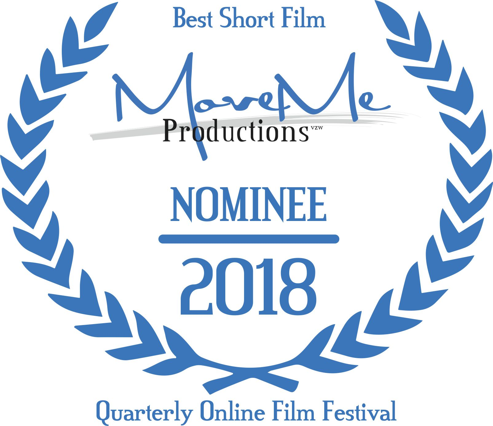 Nominee Short 2018 Belgija