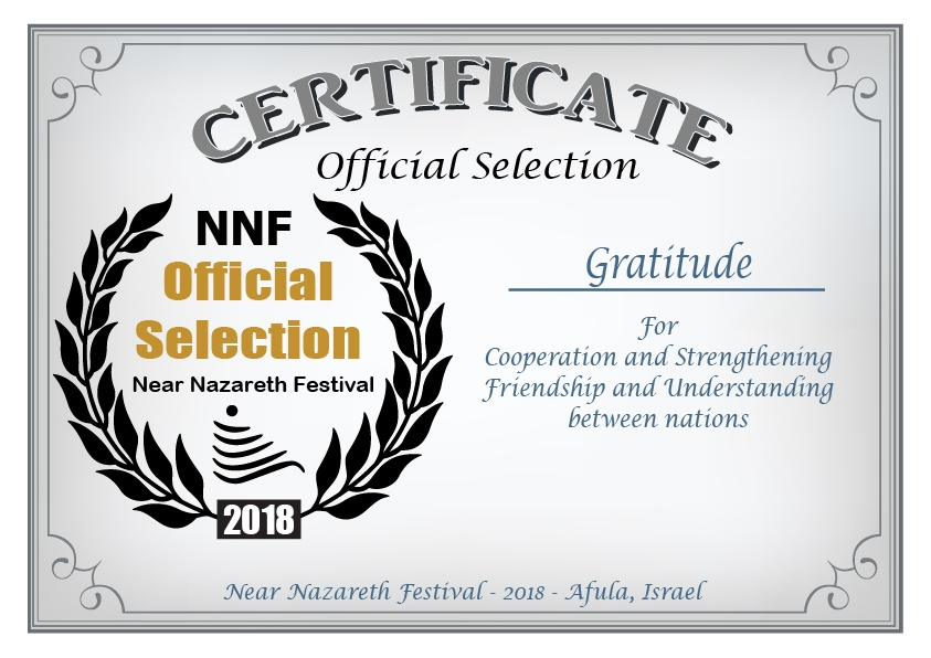 Official Selection NNF 2018